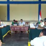 Consejeros estuvieron regalones en sesión de consejo regional realizada en Aguaytía