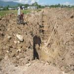 Pobladores denuncian a Agua para Todos por obra inconclusa