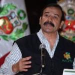 Ministro del Interior felicita a población por cumplir deber cívico de votar en segunda vuelta regional