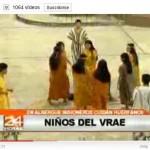 Albergue para niños huérfanos del VRAE (video)