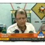 Cae sujeto con 130 kilos de marihuana en Lima (video)