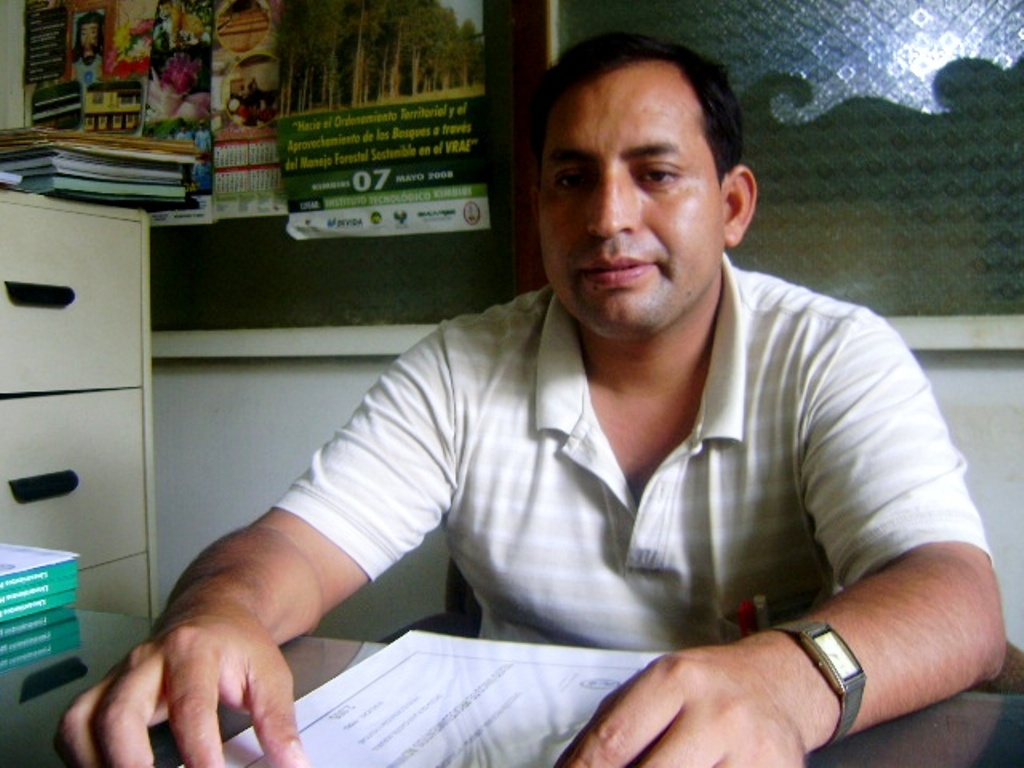 Piden a nuevo presidente de Ayacucho reunirse con autoridades del VRAE