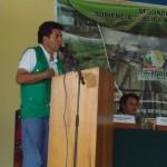 Rendición de cuentas y de gestión en Ucayali