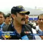 """Ministro Hidalgo explica situación de detenidos en """"Eclipse 2010″ (video)"""