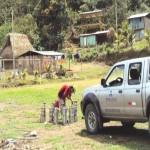 Declaran en emergencia sanitaria distritos de Kimbiri y Pichari en el Vrae