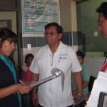 En Puerto Maldonado hay 821 pacientes por dengue pero solo 281 están hospitalizados
