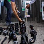 Periodistas de cuencas cocaleras inician encuentro nacional en Lima