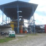 Palmicultores de Shambillo construirán sistema de tratamiento de aguas residuales