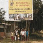 Coalición Comunitaria de Palmeras realiza trabajo de prevención del consumo de drogas