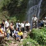Tres comunidades clasifican a la final del premio Selva Ganadora 2010