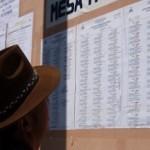 Segunda vuelta electoral regional en Ayacucho no tuvo mayores incidentes