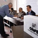 Elecciones regionales de la segunda vuelta en Madre de Dios se realizan con normalidad