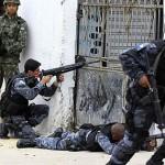 Se alista otro golpe contra narcotraficantes ocultos en las favelas de Río de Janeiro