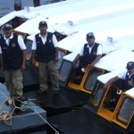Celebran Día del Guardaparque con graduación de diplomado