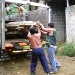 Incautan 3 mil pies tablares de roble a traficantes del VRAE