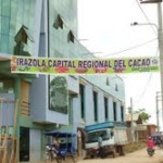Municipalidad de Irazola ejecutará proyecto de cacao que ganó en concurso