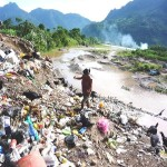 Analizan gestión y realidad del manejo de residuos sólidos en el país
