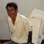 Capturan a peligroso extorsionador y asaltante en Tingo María
