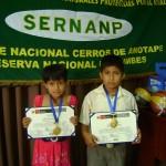 Premian a ganadores de concurso nacional de poesía