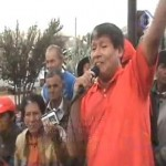 Wilfredo Oscorima gana presidencia regional de Ayacucho (video)