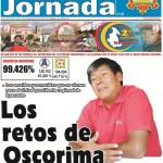 Presidente electo de Ayacucho anuncia gobierno de ancha base