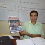 Revista Aguaytía se convirtió en la favorita de lectores de San Alejandro