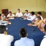 Instalan comisión de transferencia en la Municipalidad Provincial de Leoncio Prado