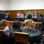 Tribunal Constitucional rechaza Hábeas Corpus de Fernando Zevallos
