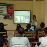 Gobierno regional de Ucayali organizó curso sobre zonificación ecológica y económica de la región