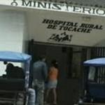 Sub región de Salud de Alto Huallaga Tocache tiene nuevo director - INFOREGION