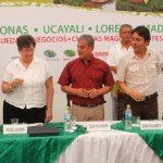 Expoamazónica 2011 continúa con gran expectativa en su segundo día
