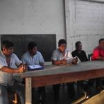 Agricultores denuncian invasión de mineros informales en Madre de Dios