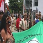Alistan encuentro cultural con comunidades nativas