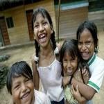 Integrantes de la Comisión Interamericana de Derechos Humanos visitan Madre de Dios
