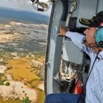 Policía Nacional realiza nuevo operativo contra la minería ilegal