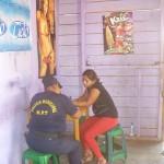 Realizan operativos contra bares clandestinos en Tambopata