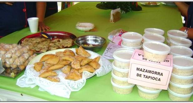 Realizarán Feria Gastronómica Y Artesanal En Loreto Inforegion