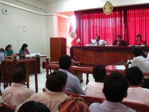 30 años de cárcel para tres carteristas que causaron la muerte de su víctima