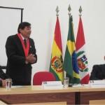 Realizan reunión trinacional de lucha contra la criminalidad organizada