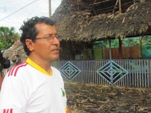 Incendian vivienda de periodista en Alto Amazonas