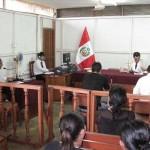 Encarcelan a ciudadano que falseó denuncia contra candidato regional