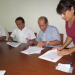 Unen esfuerzos por la salud de los escolares de Leoncio Prado