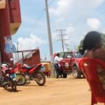 Detienen a presunto narcotraficante en Puerto Maldonado