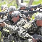 Fuerzas Armadas intensifican búsqueda de camarada 'José' en el VRAE