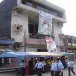 Cambio de funcionarios en municipio de Padre Abad genera suspensión de pagos a proveedores