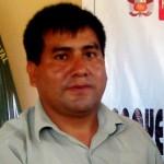 Presidente de Amuvrae no participó de reunión con premier debido a orden de captura en su contra
