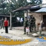 "Vendedora callejera de drogas ""Antuca"" escapó de operativo antidrogas"