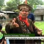 Narcotráfico y cultivos de coca contaminan tierras y ríos del VRAE