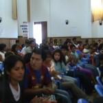 CEDRO realiza Escuela de Liderazgo Juvenil en cinco distritos del VRAE para promover la legalidad