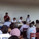 Conforman nuevo Frente de Defensa y Desarrollo de Tocache - INFOREGION